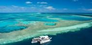 Reefsleep - Cruise Whitsundays image 2
