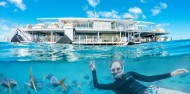 Great Barrier Reef Day Trip - Cruise Whitsundays image 2