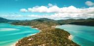 Whitehaven Beach Half Day - Cruise Whitsundays image 2