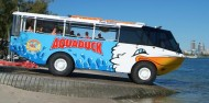 Jet Boat & Aquaduck Combo image 6