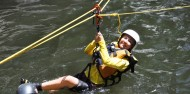 Canyoning -  Raging Thunder image 3