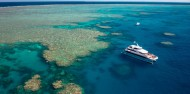 Reef Fly & Cruise Combo - Down Under Cruise & Dive image 7