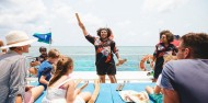 Reef Boat Day Trip - Dreamtime Dive & Snorkel image 2