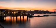 Sunset Seaplane Scenic Flight & Dining image 4