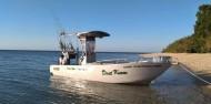 Estuary Fishing - Fish Tales Charters image 2