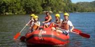 Rafting - Barron River Half Day- Foaming Fury image 4