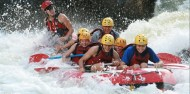 Rafting - Barron River Half Day- Foaming Fury image 1