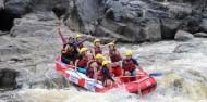 Bungy & Barron Raft Combo image 5