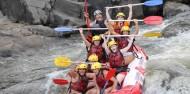 Bungy & Barron Raft Combo image 7