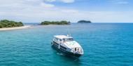 Frankland Islands - Frankland Islands Reef Cruises image 3