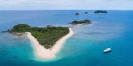 Frankland Islands - Frankland Islands Reef Cruises image 1