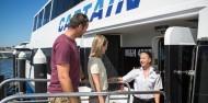 Fremantle Lunch Cruise image 6