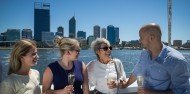 Fremantle Lunch Cruise image 7