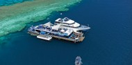 Great Barrier Reef Day Trip - Cruise Whitsundays image 1