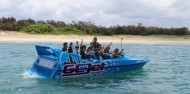 Tandem Parasailing & Jet Boat Combo image 9