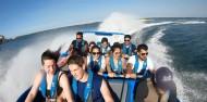 Tandem Jet Boat & Jet Ski Combo image 3