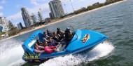 Tandem Parasail with Jet Boat & Jet Ski Combo image 3