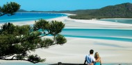 Whitsundays Luxury Sailing - 2 days & 2 nights - Whitsunday Getaway image 3
