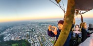 Ballooning - Global Ballooning image 5