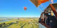 Ballooning - Global Ballooning image 2