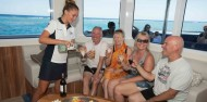 Reef Boat Day Trip - Group Gold Class Experience image 4