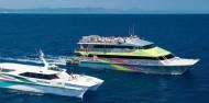 Green Island Half Day Reef Cruise - Reef Rocket image 4