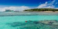 Green Island Combo - Reef & Skyrail image 6