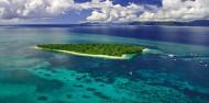 Green Island Combo - Reef & Skyrail image 4