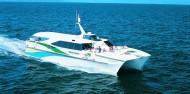 Green Island Reef Cruise Half Day - Reef Rocket image 3