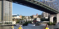 Kayaking - Brisbane River image 6