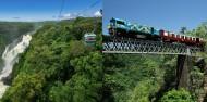 Half Day Skyrail & Kuranda Railway Combo image 1