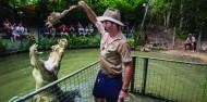 Hartley's Crocodile Adventures image 1