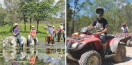 Horse Riding & Quad Biking Combo image 1