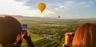 Ballooning & Kuranda Skyrail Combo image 5