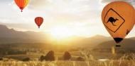 Ballooning - Gold Coast Ballooning image 5