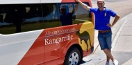 Hunter Valley Wine Tour - Kangarrific Tours image 5