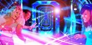 Infinity Sensory Maze image 2