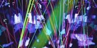 Infinity Sensory Maze image 5