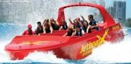 Jet boat - Jetboat Extreme image 5