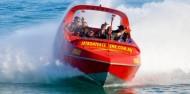 Jetboat Extreme & Heli Combo image 4