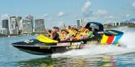 Jet Boat - Paradise Jet Boating image 7