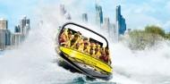 Jet Boat & Aquaduck Combo image 3