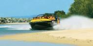 Jet Boat - Paradise Jet Boating image 4