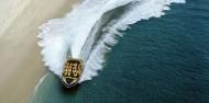 Jet Boat - Paradise Jet Boating image 3