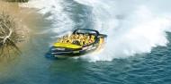 Jet Boat - Paradise Jet Boating image 2