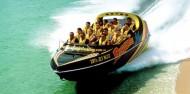 Jet Boat - Paradise Jet Boating image 5