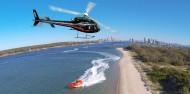 Jetboat Extreme & Heli Combo image 2