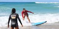 Jetboat Extreme & Surf Lesson Combo image 5