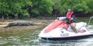 Jet Ski Crocodile Spotting Tour image 5