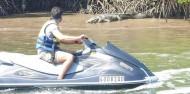 Jetski Crocodile Spotting Tour image 1